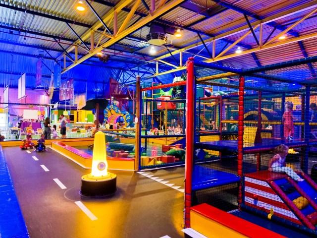 KidZcity Indoor Attractiepark Recensie - Kidshoekje.nl