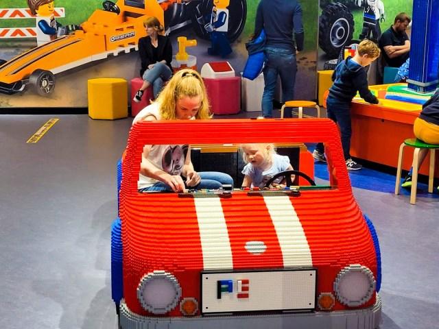 LEGOLAND met Kinderen - Kidshoekje.nl