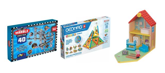 Speelgoed 2021 - Duurzaam (Kidshoekje.nl)