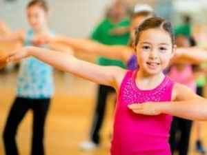 Dance Vacuum, Centre of performing arts : σύγχρονος χορός