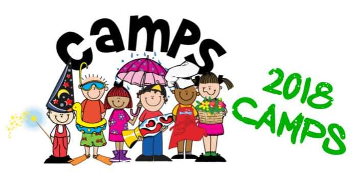 ¿Buscas un campamento para tus hijos?