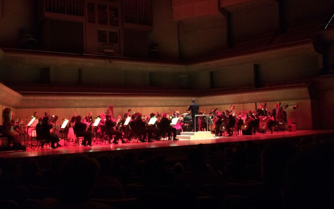 TSO Young People's Concerts