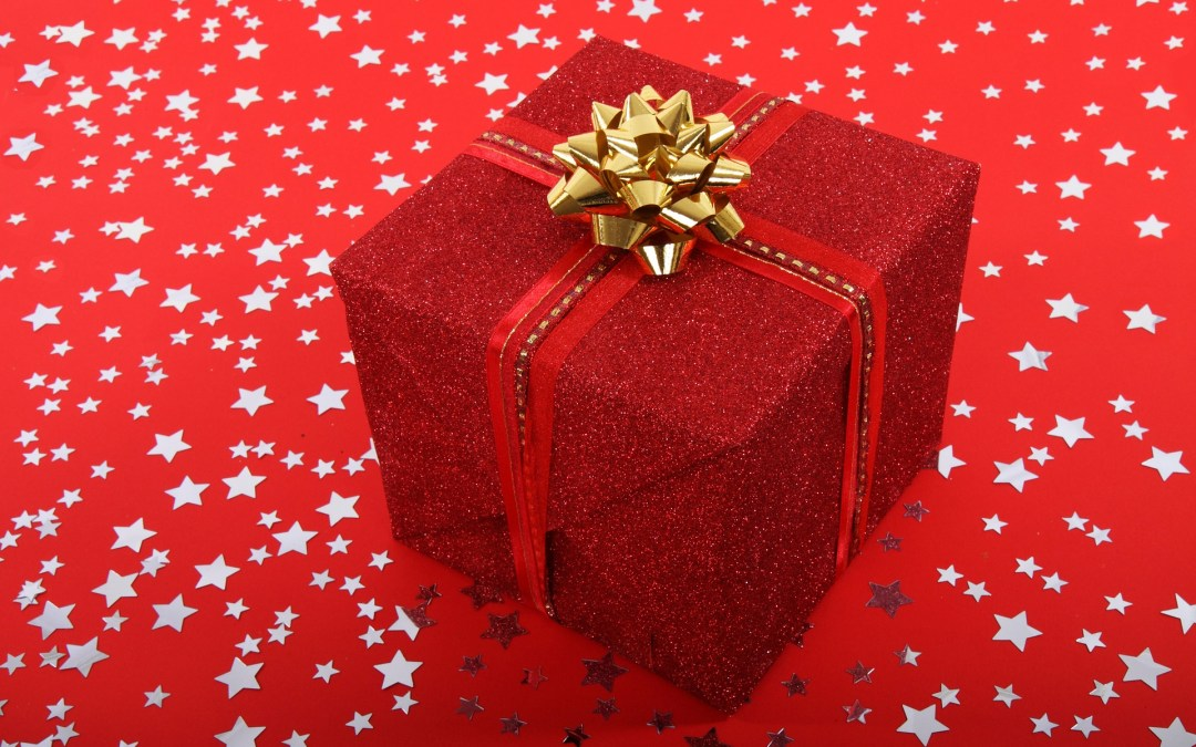 eGifting for the holidays – the Gift of Education