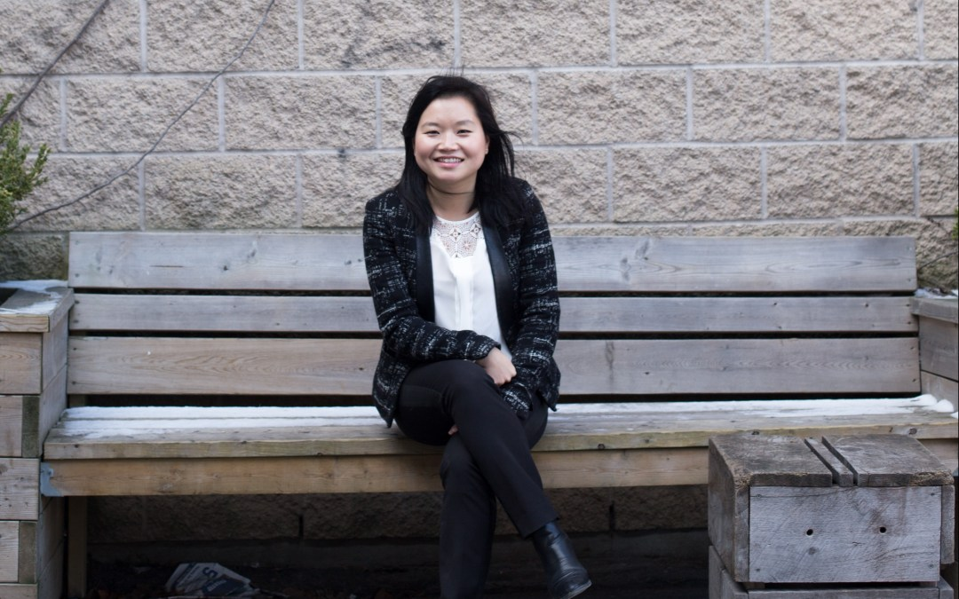 Moms in T.O. – Karen Kang and the Interior Design Show