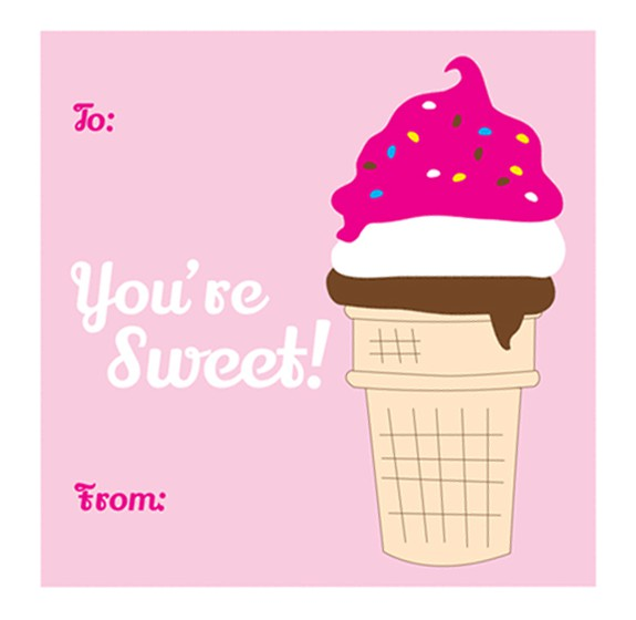 Creative Valentines for the Uncreative