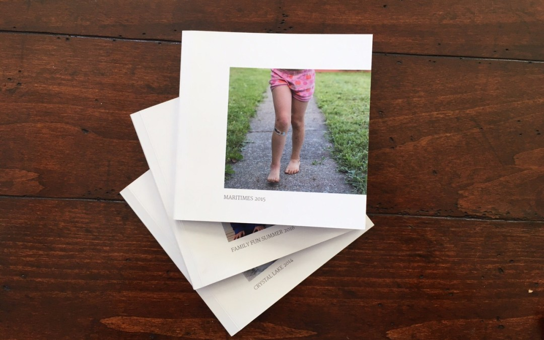 Why you should print your family photos