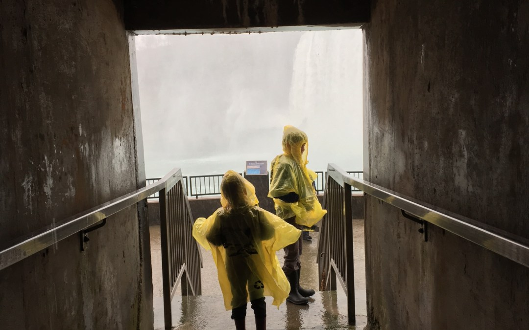 Family Travel: Niagara Falls