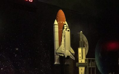 NEW: SPACE MISSION at LEGOLAND Discovery Centre Toronto