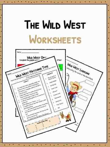 wild-west-worksheets