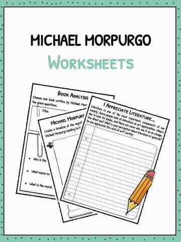michael-morpurgo-worksheets