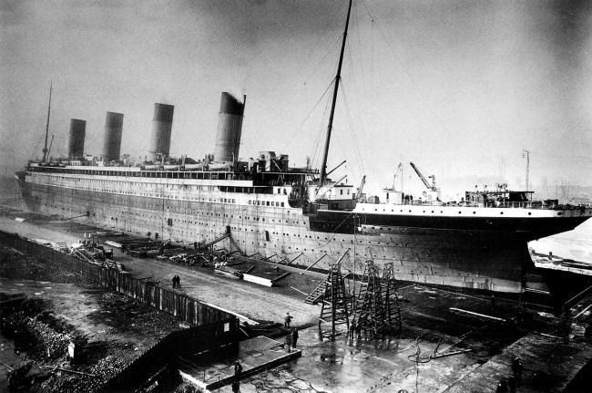 titanic-facts