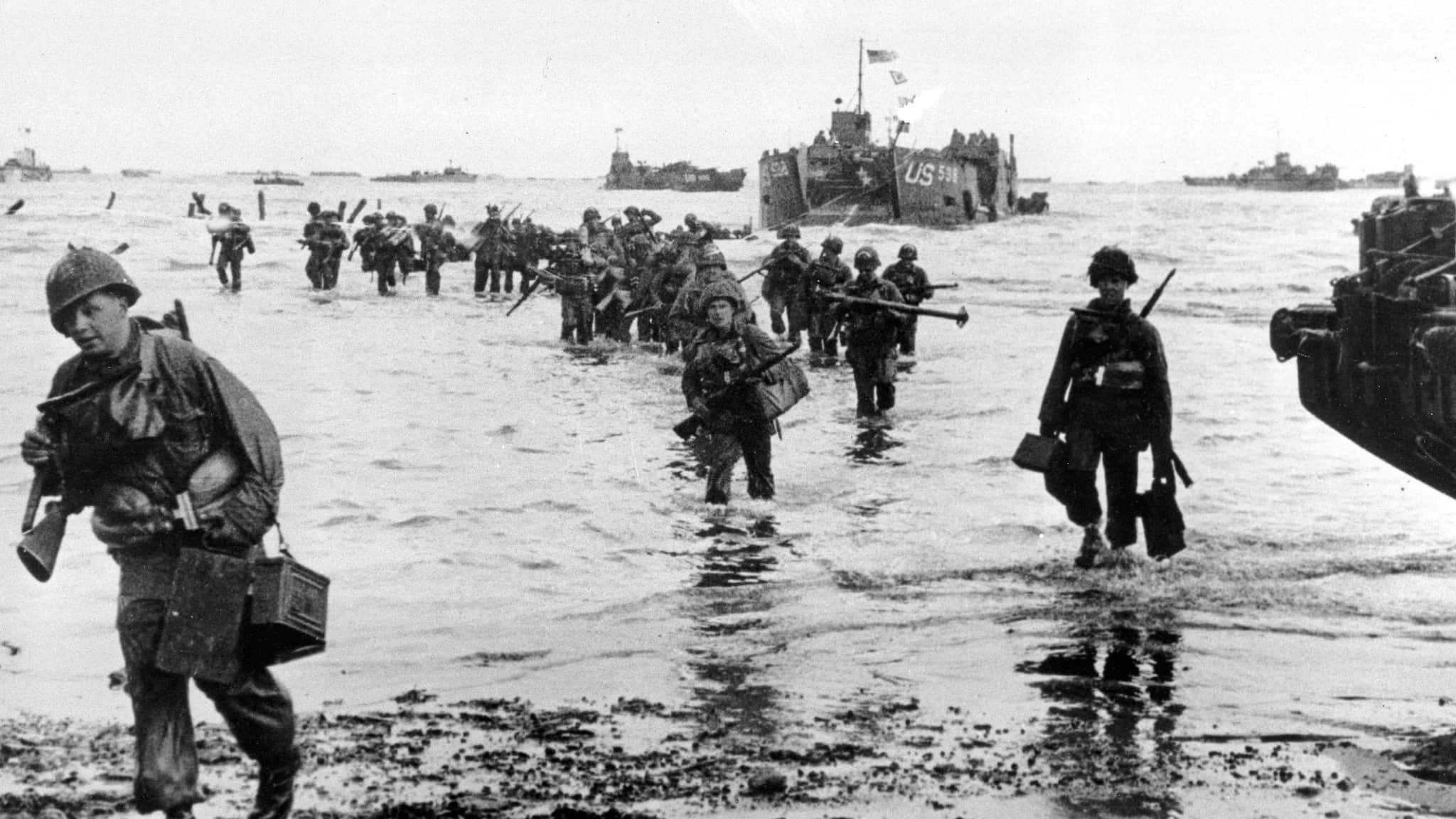 D Day Facts Worksheets Amp Historical Battle Significance