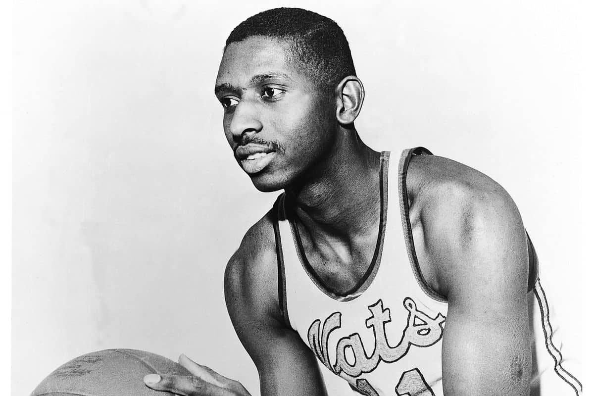 Earl Lloyd Facts Worksheets Biography Amp Career History