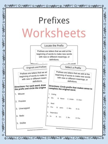 Anecdote Examples Definition And Worksheets