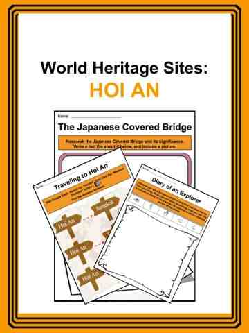 World Heritage Sites - Hoi An