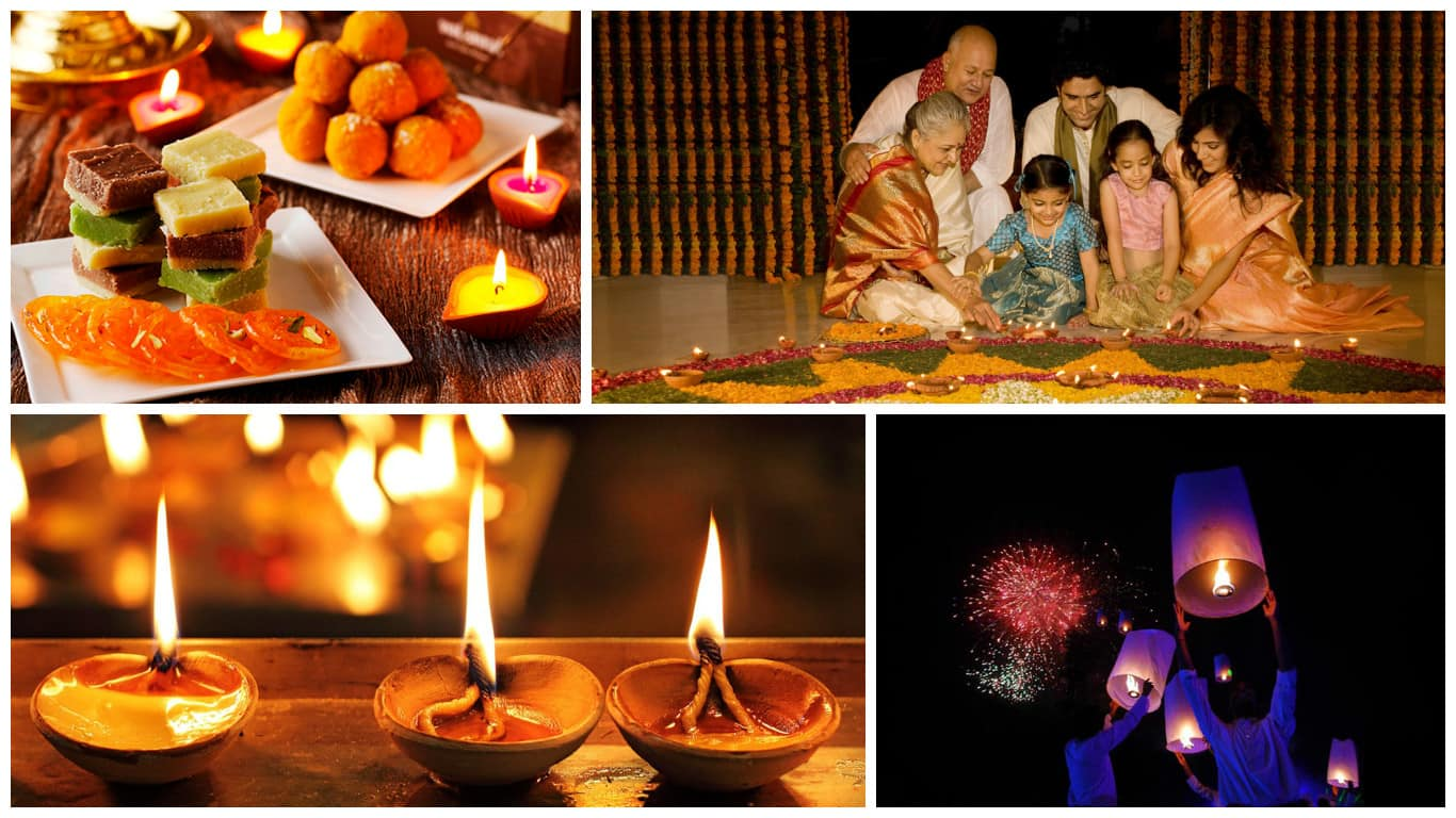 Diwali Facts Worksheets Etymology Observances