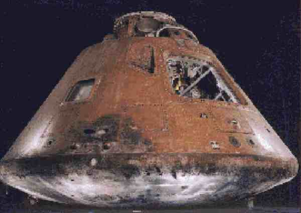 Apollo 13 Facts, Worksheets, Missions, Achievements & Crew ...