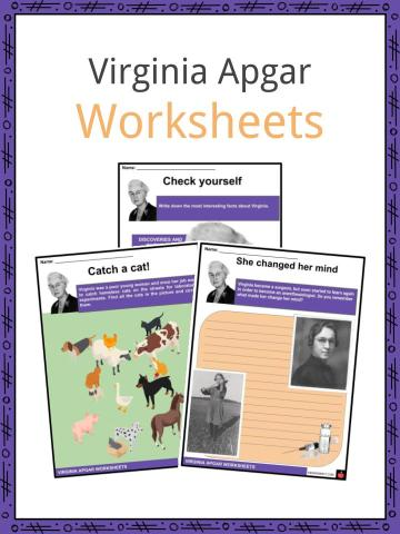 Virginia Apgar Worksheets