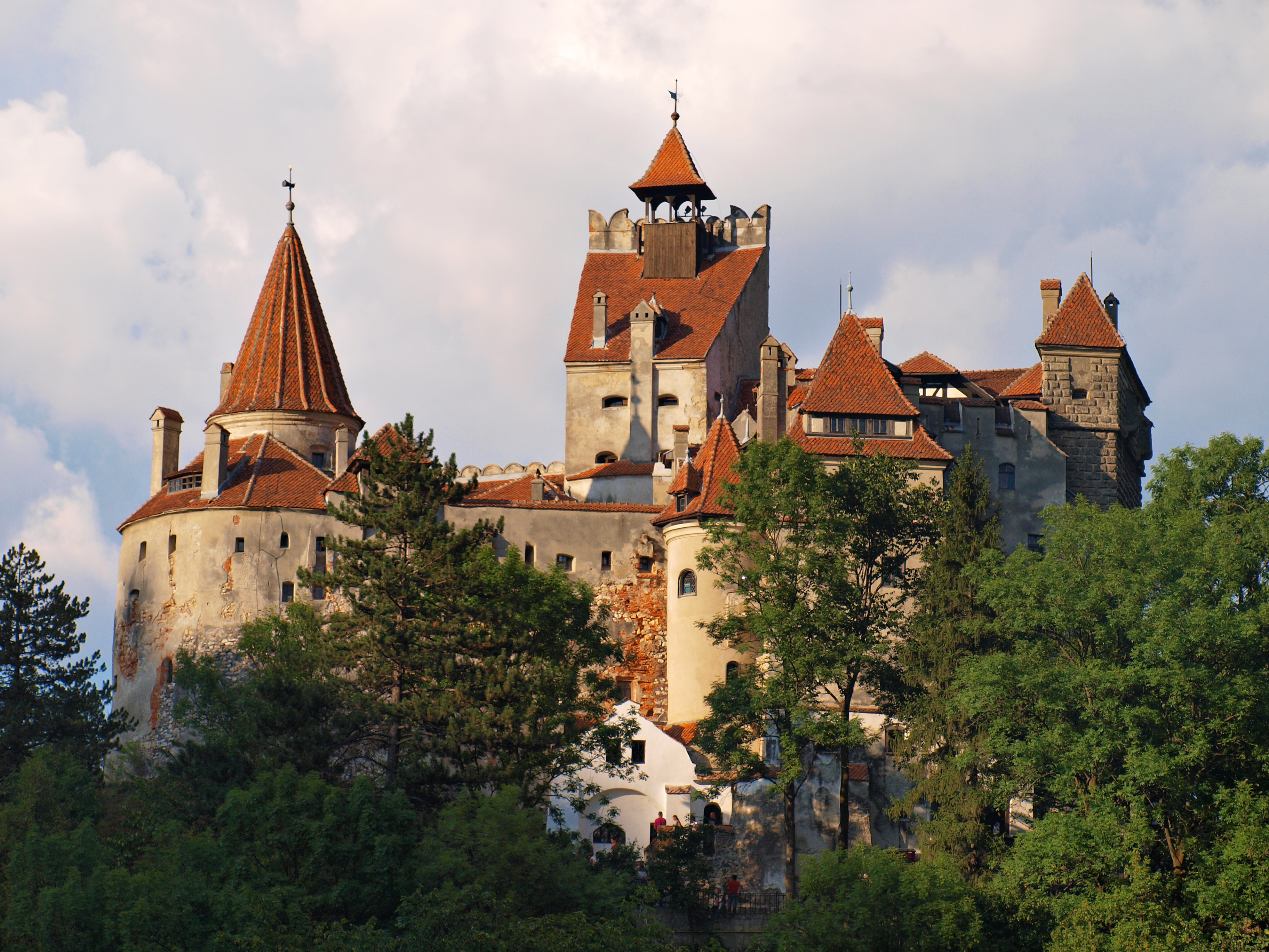 Bran Castle Facts Worksheets History Geograpy Amp Location For Kids