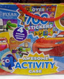 Disney Pixar Activity Set