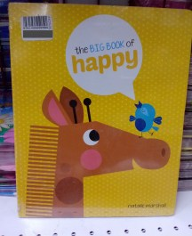 The Big Book of Happy