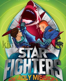 Star Fighters - Deadly Mission