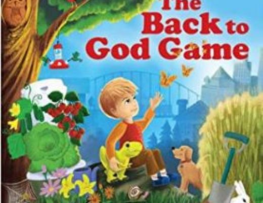The Back to God Game by Tilly Culbertson