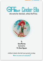 "Alt=""the off-beat cinder-ella - kids lit book cafe reviews & pomos"""