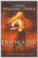 "Alt=""deathcaster by cinda williams chima"""