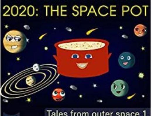 The Space Pot by CecíliaVizvári and Flávió Vizvári