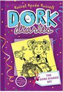 """Alt=""""dork diaries by rachel renee russell"""""""