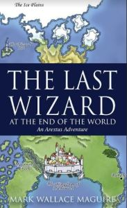 "Alt=""The Last Wizard at the End of the World"""