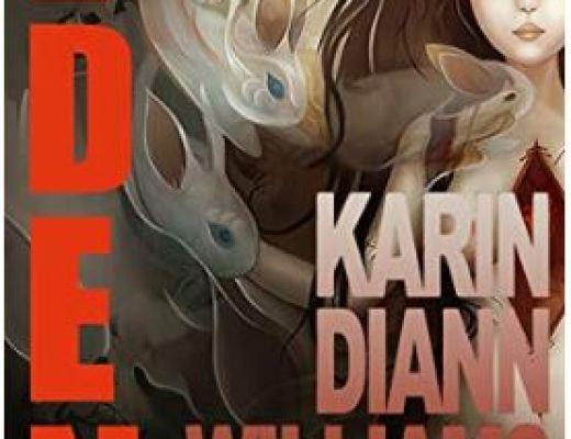 Eden: A Novel by Karin Diann Williams– Book Review