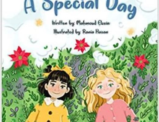 A Special Day: The Day Eid Met Christmas by Mahmoud Elzein