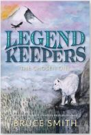 """Alt=""""legend keepers by bruce smith"""""""
