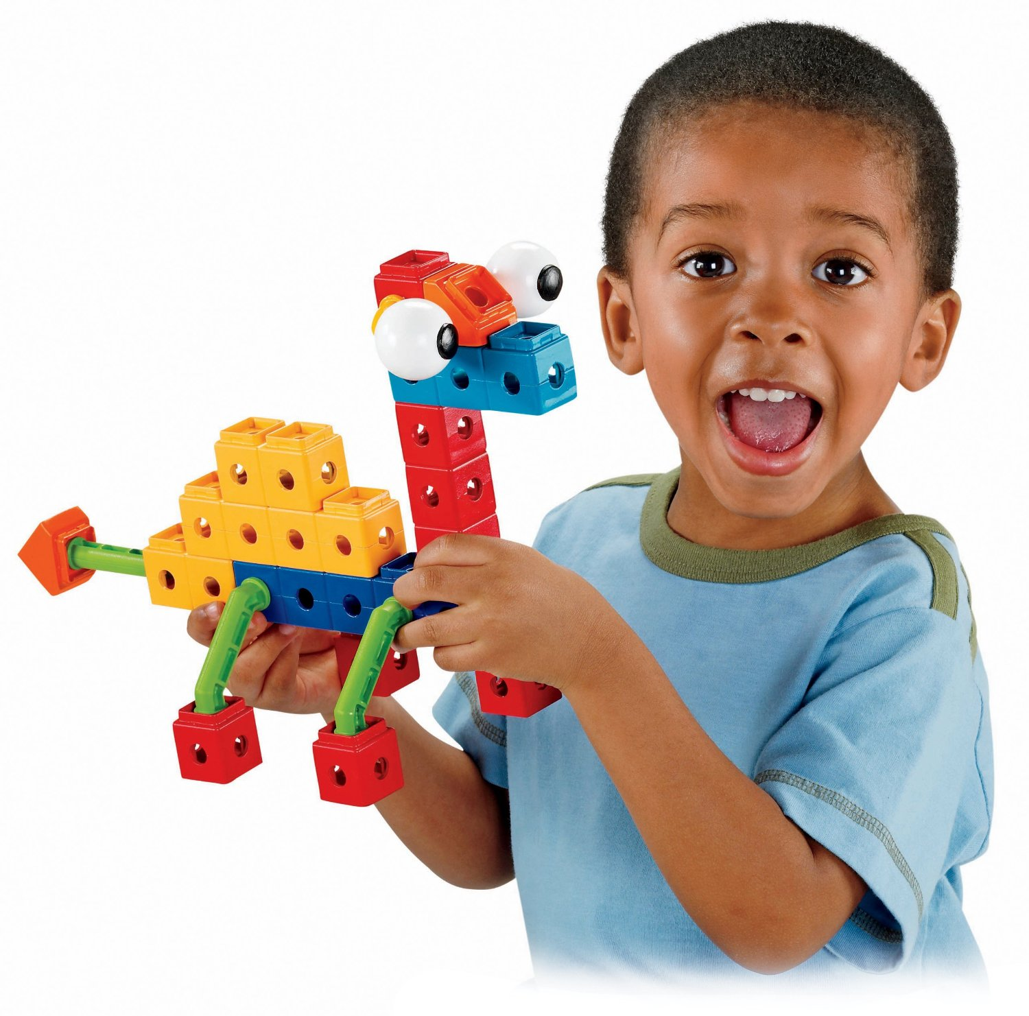 15 Of The Best Construction Toys For Kids