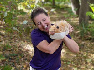 virtual nature shows, preschool nature programs