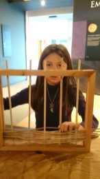 Image of girl-doing-willow-weaving