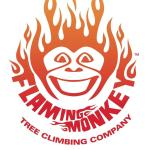 Flaming Monkey Tree Climbing