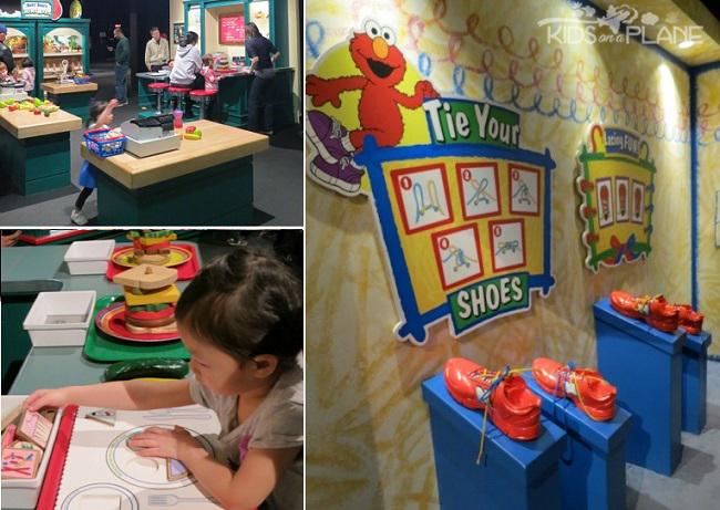 Ontario Science Centre With A Toddler Toronto Ontario