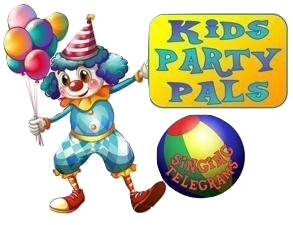 Kid's Party Pals