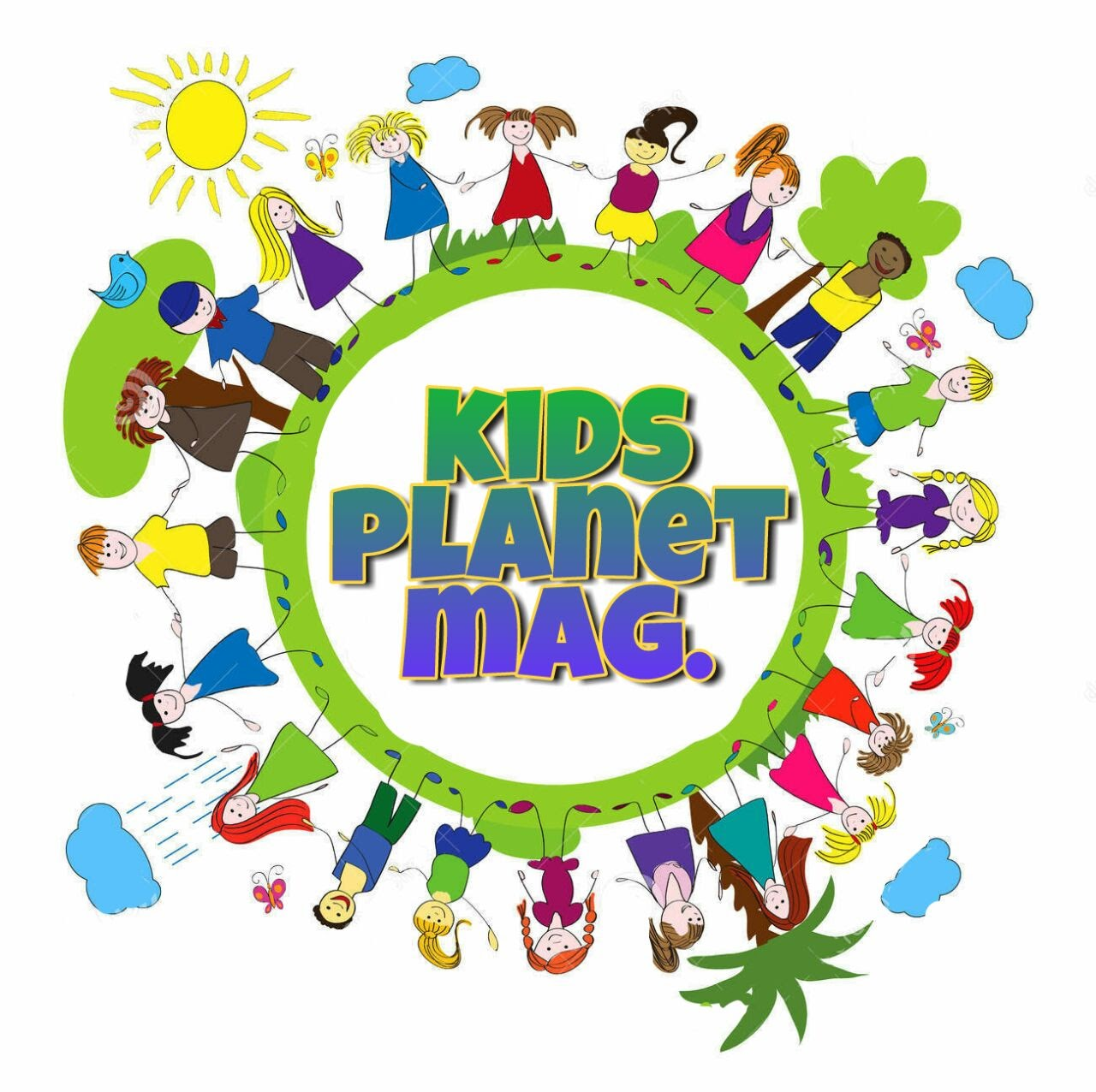 Kids Planet Mykidsworldmag