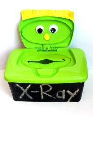x ray box bright