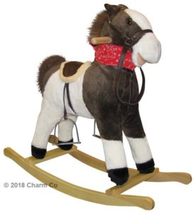 realistic horse toy # 83