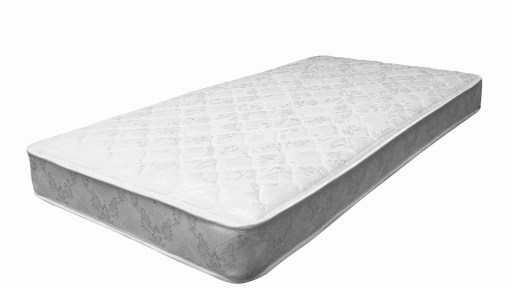 """""""Silver Surfer"""" Twin XL and Full XL 7″ Tight Top Mattresses – LOW INVENTORY!"""