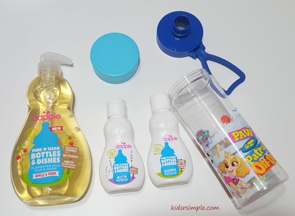 Dapple Bottle Cleaner