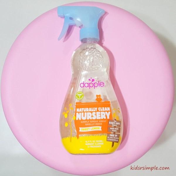 Dapple Nursery Cleaner