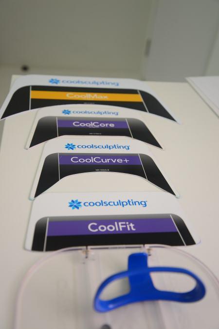 CoolSculpting Treatments