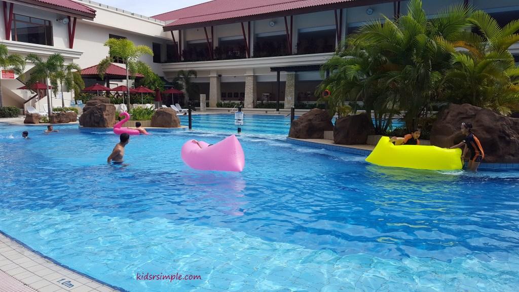 Pool (Safra Yishun Pool)