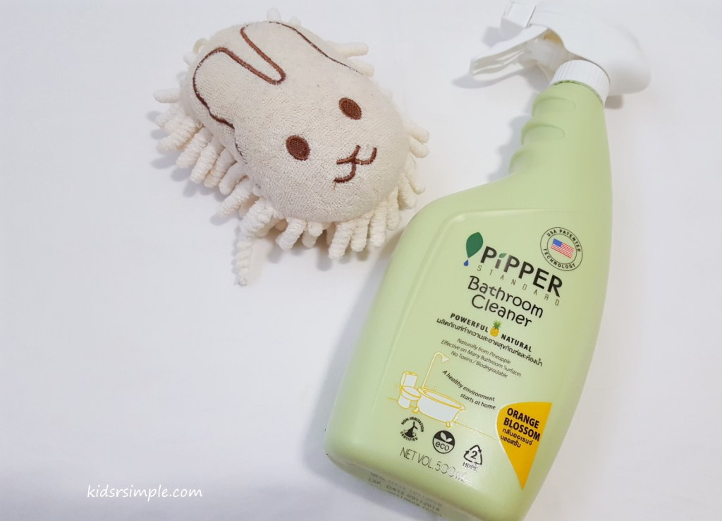 Pipper Bathroom Cleaner